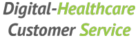 Digital-Healthcare Logo